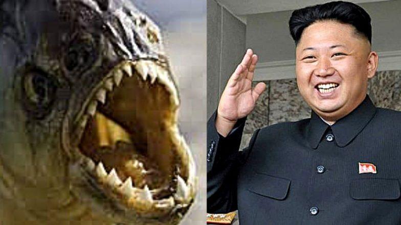 क्रूरतेचा कळस: खवळलेल्या 'किम जोंग'ने जनरलचे हात आणि धड तोडून खायला दिले नरभक्षक माशांना; जाणून घ्या कारण