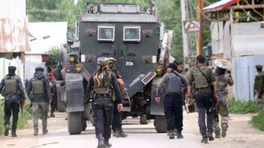 जम्मू काश्मीर: पुलवामा येथील अरिहल येथे IED हल्ला; 9 जवान जखमी