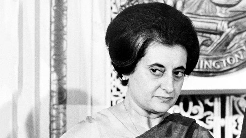 #आणीबाणी ची 44 वर्षे: 'तो' एक निर्णय; माजी पंतप्रधान इंदिरा गांधी यांनी देशात लागू केली Emergency - दहा मुद्दे
