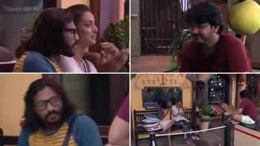 Bigg Boss Marathi 2, Episode 26 Preview: बिग बॉसच्या घरातील ग्लॅमडॉल हीना पांचाळ साठी अभिजित बिचुकले यांनी गायले 'हे' गाणे (Watch Video)