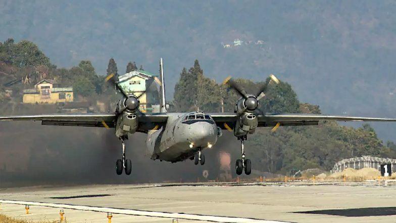 भारतीय वायुसेनेच्या बेपत्ता AN-32 Aircraft ची माहिती देणाऱ्याला मिळणार 5 लाखांचे बक्षिस