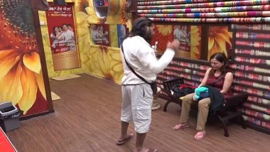 Bigg Boss Marathi 2: 'बिग बॉस, आजचा एपिसोड एकदम गुळगूळीत, गोंधळाच्या पलिकडे काहीच मनोरंजन नाही'