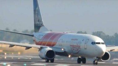 एअर इंडियाच्या विमानात बॉम्ब असल्याची धमकी; लंडनच्या स्टॅनस्टेड विमानतळावर तातडीने लँडींग