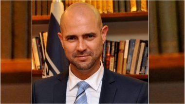 Israeli: गे खासदार आमिर ओहाना यांचा बेंजामिन नेतन्याहू यांच्या मंत्रिमंडळात समावेश, कायदा मंत्रालय सांभाळणार