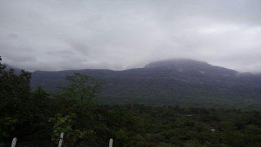 कोल्हापूर, औरंगाबाद, यवतमाळ वाशिम जिल्ह्यांसह महाराष्ट्रात अनेक ठिकाणी पावसाची दमदार हजेरी
