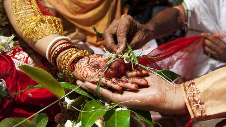 पाकिस्तान मध्ये 10 वर्षीय हिंदू मुलीचे अपहरण करत बळजबरीने लावले लग्न