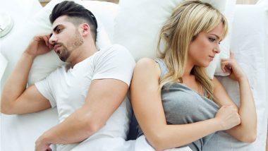 UK Sex Ban: Covid-19 चा संसर्ग रोखण्यासाठी युके सरकारच्या नव्या नियमावली मध्ये सेक्स बॅन; जोडप्यांसाठी कडक नियम