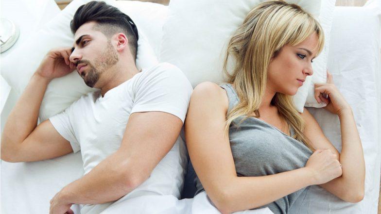 जोडीदाराला Sex मध्ये संतुष्ट ठेवायचे आहे? शिघ्रपतनाची समस्या टाळण्यासाठी करा हे उपाय