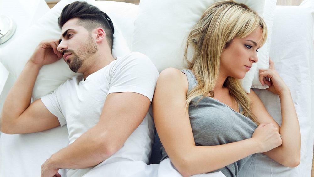 Sex Life Queries: सेक्स करताना भीती वाटतेय? कदाचित तुम्हाला असु शकतात 'हे' Sexual Phobia, जाणुन घ्या त्याचे प्रकार