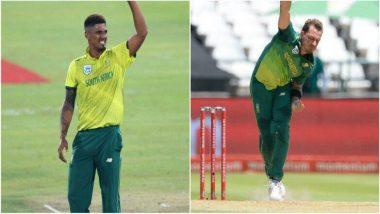 ICC Cricket World Cup 2019: टीम इंडिया सोबत लढण्यापूर्वीच दक्षिण अफ्रिका संघाला मोठाझटका; Dale Steyn वर्ल्ड कप 2019 मधून बाहेर