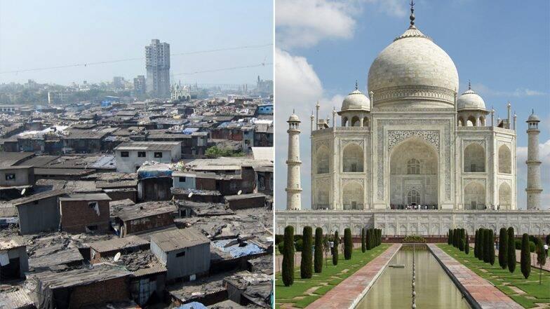 ताजमहाल नाही, तर मुंबईची झोपडपट्टी धारावी ठरले आशियातील लोकप्रिय पर्यटन स्थळ, जाणून घ्या संपूर्ण यादी