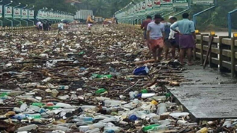Plastic Waste Management: कचऱ्यातून उडणार विमान, टाकाऊ प्लास्टिकपासून होणार इंधन निर्मिती