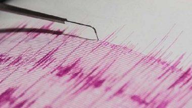 Earthquake in Mumbai: उत्तर मुंबईत पुन्हा एकदा जाणवले 3.5 रिश्टर स्केलच्या भूकंपाचे धक्के