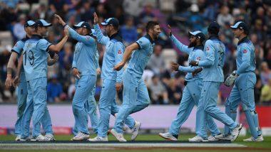 ICC World Cup 2019: ऑस्ट्रेलिया विरुद्ध इंग्लंड च्या पराभवानंतर या तीन संघाना होणार सर्वात जास्त फायदा, सेमीफायनलसाठी स्पर्धा वाढली