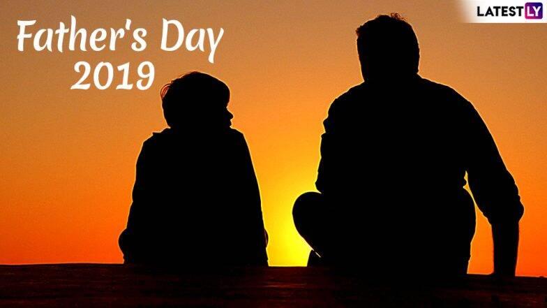 Father's Day 2019: जगातील प्रत्येक पित्यासाठी खास असा दिवस, जाणूया घ्या या दिवसाचे महत्व