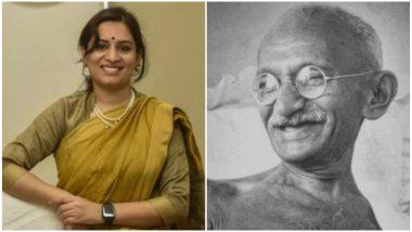 मुंबई: आयएएस अधिकारी निधी चौधरी यांची बदली, कारणे दाखवा नोटीसही बजावण्यात आली; महात्मा गांधी यांच्याविषयी उपरोधिक ट्विट भोवल्याची चर्चा