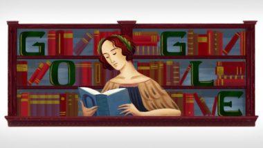 एलेना कोर्नारो पिसकोपिया Google Doodle: जगातील पहिली पीएच.डी प्राप्त महिला Elena Cornaro Piscopia यांच्या 373 व्या जयंती निमित्त गुगलने डुडल साकारत दिली मानवंदना