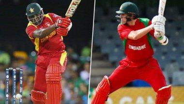 झिंबाब्वे क्रिकेट बोर्ड, व्यवस्थापकीय संचालक सरकारी युनिटद्वारे निलंबित, हे आहे कारण
