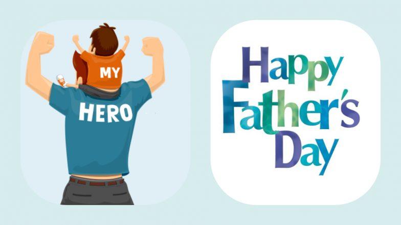 Father's Day 2019: 'फादर्स डे' कधी आणि का साजरा केला जातो?  जाणून घ्या इतिहास, परंपरा आणि बरंच काही