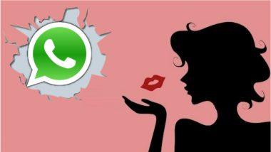 पुणे: शिरुर येथील Whatsapp Group वर पाकिस्तान येथून Honey Trap झाल्याचा संशय , तरुणांना जाळ्यात ओढण्याचा प्रयत्न