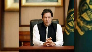 Pakistan झाला इतका कंगाल, की निधी उभारण्यासाठी PM Imran Khan यांचे अधिकृत निवासस्थान देणार भाड्याने