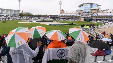 IND vs PAK, ICC World Cup 2019 : मॅन्चेस्टर मध्ये पाऊस पडल्यास तब्बल 100 कोटी जाणार पाण्यात; जाणून घ्या कसे