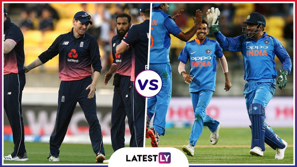IND vs ENG, CWC 2019: टॉस जिंकत इंग्लंडचा प्रथम फलंदाजीचा निर्णय, भारतासाठी रिषभ पंत ला संधी