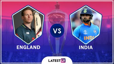 India vs England Live Cricket Streaming on DD Sports and Prasar Bharati Sports for Free: रेडिओ वर लुटा IND vs ENG मॅच चा LIVE आनंद