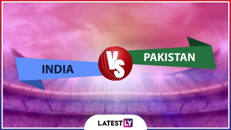 IND vs PAK, ICC World Cup 2019: रोहित शर्मा आणि विराट कोहलीची धमाकेदार खेळी, भारताचं पाकसमोर 337 धावांचं आव्हान