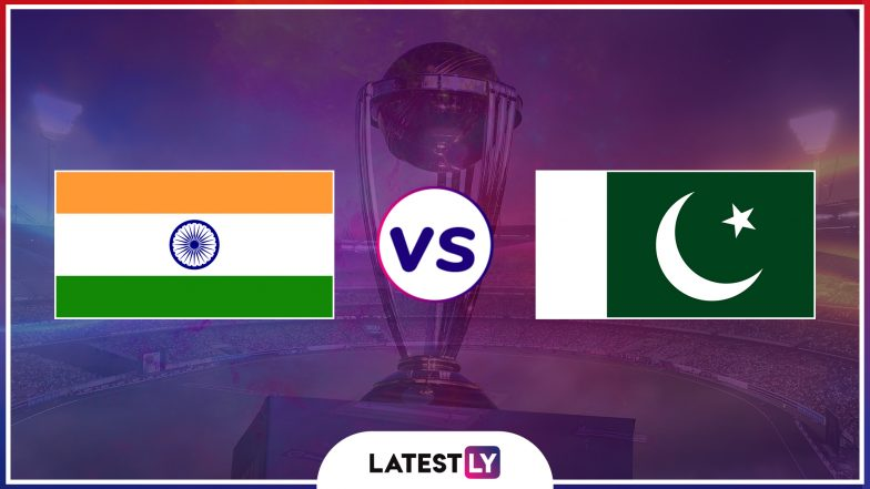 IND vs PAK, ICC World Cup 2019: 'हे युद्ध नाही'! भारत-पाक सामन्याआधी वसीम आक्रमच चाहत्यांना आव्हान
