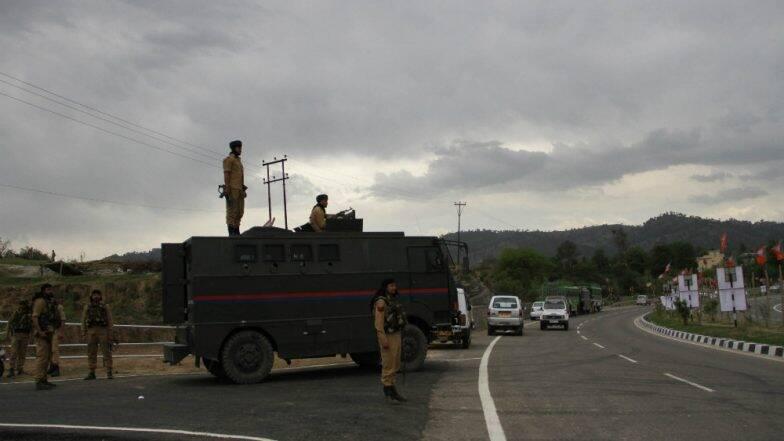 जम्मू-काश्मीर: अनंतनाग येथे दहशतवादी हल्ला; CRPF चे 5 जवान शहीद, एक दहशतवादी ठार