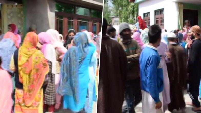 पुलवामा मध्ये आतंकवाद्यांचा पुन्हा एकदा निर्दयी हल्ला, 'रमजान ईद'च्या दिवशी मुस्लिम महिलेची गोळी घालून हत्या