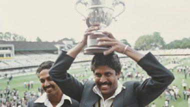 आज होतेय कोट्यवधी रुपयांची उलाढाल, त्यावेळी इतक्या मानधनात खेळी होती विश्वचषक विजेता कपिल देवची टीम इंडिया