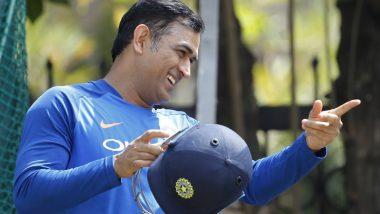 टी-20 विश्वचषक 2020 नंतर महेंद्र सिंह धोनी ने निवृत्ती घ्यावी, 'कॅप्टन कूल' च्या सेवानिवृत्तीवर बालपण प्रशिक्षकाचे मत