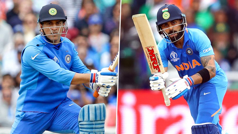 IND vs SL T20I: श्रीलंकाविरुद्ध मालिकेत एमएस धोनी याला पिछाडीवर टाकत विराट कोहलीयाला भारताचा No 1 कर्णधारबनण्याची संधी, वाचा सविस्तर