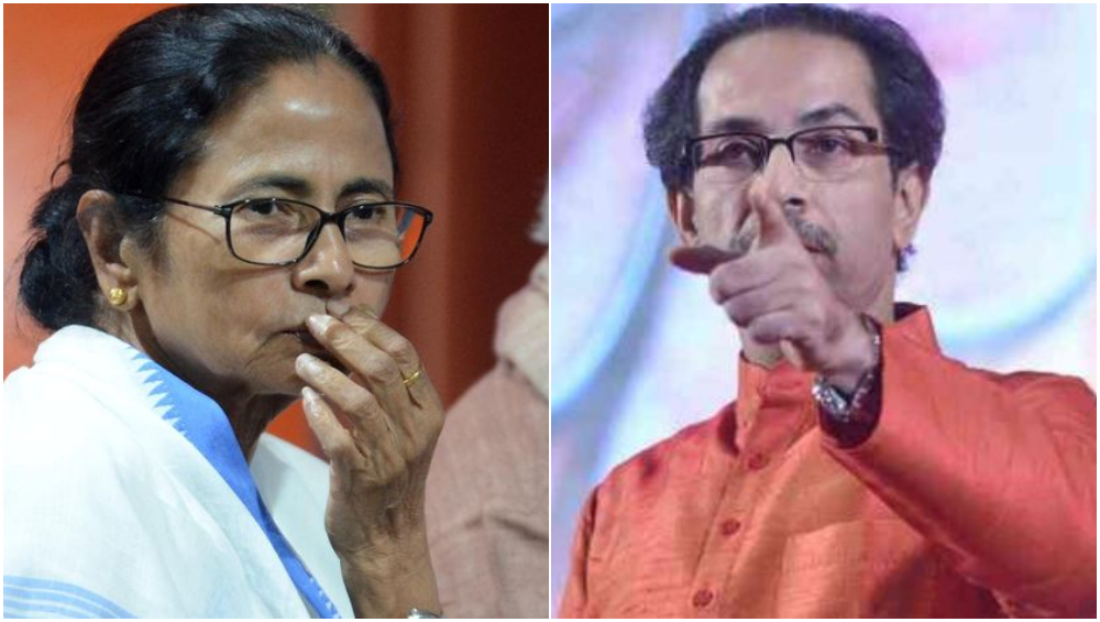 Shivsena 53rd Anniversary: पश्चिम बंगाल राज्यात ममता बॅनर्जी शिवसेनेच्या भूमिकेत: उद्धव ठाकरे