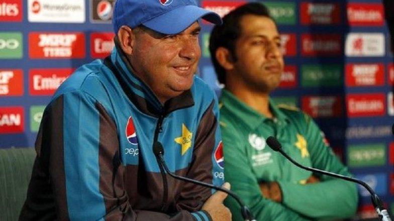 ICC World Cup 2019: 'भारताकडून पराभवानंतर आत्महत्या करावी वाटली', पाकिस्तान प्रशिक्षक मिकी आर्थर चा खळबळजनक खुलासा