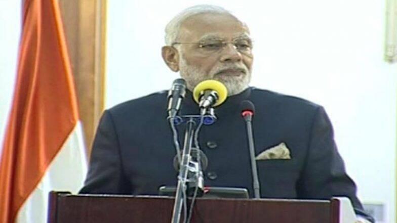 'मन की बात' मधून पंतप्रधान 'नरेंद्र मोदी' यांनी मांडली जलसंवर्धनची त्रिसूत्री, जाणून घ्या मोदींचा दुष्काळ हटाव फंडा
