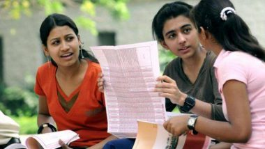 मुंबई विद्यापीठ च्या 2020 मध्ये BE ते  MSc ची पदवी घेणार्यांसाठी Infosys सोबत नोकरीची संधी; 15-17 ऑक्टोबर दरम्यान ऑनलाईन टेस्ट