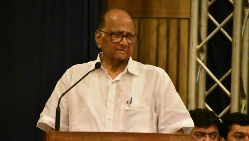 Maharashtra Assembly Elections 2019:  धनंजय मुंडे, प्रकाश सोळंके, नमिता मुंदडा सह 5 जणांना NCP कडून उमेदावारी जाहीर;  शरद पवार यांच्याकडून बीड मध्ये घोषणा