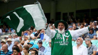 ICC World Cup 2019 मध्ये रविवारी होणाऱ्या सामन्यात संपूर्ण पाकिस्तान करणार 'टीम इंडिया'साठी प्रार्थना; हे आहे कारण