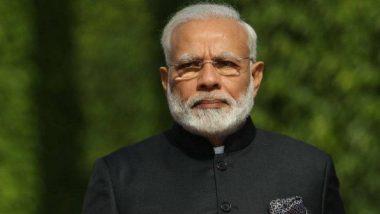 पंतप्रधान नरेंद्र मोदी आज संध्याकाळी 4 वाजता आकाशवाणीवरुन देशाला संबोधणार