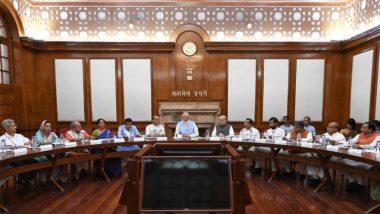 मंत्र्यांनी घरातून काम न करता ऑफिसात सकाळी 9.30 पर्यंत पोहचावे, पंतप्रधान नरेंद्र मोदी यांचा आदेश
