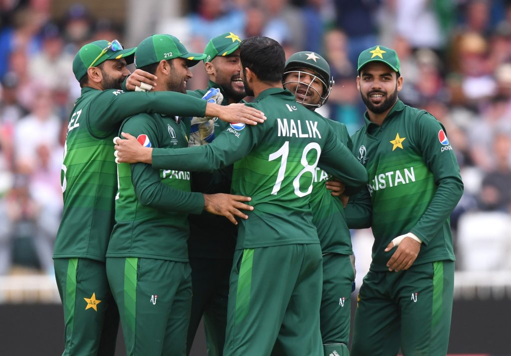 ICC World Cup 2019: भारतापुढे पाकिस्तान 'झेल बाद', 'Most Dropped Catches' मध्ये अव्वल क्रमांकावर