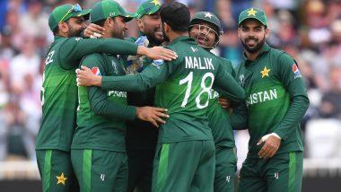 PAK vs BAN: World Cup 2019 च्या सेमीफायनलमध्ये पोहोचण्यासाठी पाकिस्तान याला 'हे' करावे लागणार आहे, जाणून घ्या काय आहे गणित