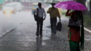 Maharashtra Rains: कोकण किनारपट्टीवर उद्या मुसळधार पाऊस पडण्याची शक्यता; हवामान विभागाकडून मच्छिमारांना समुद्रात न जाण्याचे आवाहन
