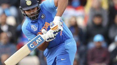 IND vs AUS 3rd ODI: रोहित शर्मा याने वनडेमध्ये केली कमाल; सौरव गांगुली, सचिन तेंडुलकर यांना मागे टाकत 'ही' कामगिरी करणारा तिसरा वेगवान फलंदाज