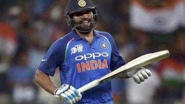 ICC World Cup 2019: शतकासोबतच रोहित शर्मा ने केले हे 5 विक्रम! सौरव गांगुली, कुमार संगकारा सारख्या दिग्गजांना सोडले मागे