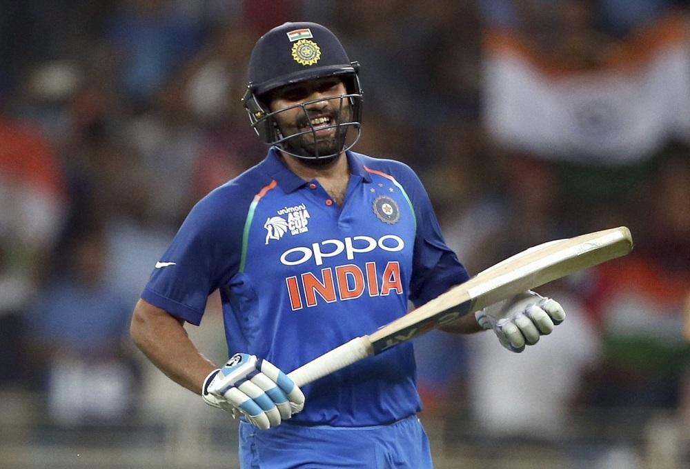 IND vs BAN 1st T20I: पहिल्या टी-20 पूर्वीदिल्लीच्या हवा प्रदूषणावररोहित शर्मा याने दिले 'हे' मजेदार उत्तर, सर्वांना झाले हसू अनावर, पाहा Video