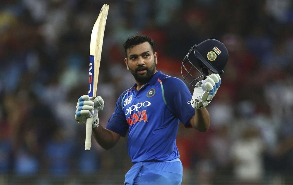 IND vs BAN 2nd T20I: रोहित शर्मा नोंदवणार टी-20 शतक, 'ही' ऐतिहासिक कामगिरी करणारा बनणार पहिला भारतीय पुरुष क्रिकेटपटू